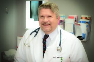 Dr. Lelan R. Olsen, DVM